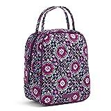 Best Vera Bradley Lilacs - Vera Bradley Lunch Bunch Bag Lilac Medallion Review