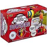 Poof-Slinky 779BL POOF Mon 1er Jeu de Quilles avec 5,5 pouces de boule de bowling et mousse Pins