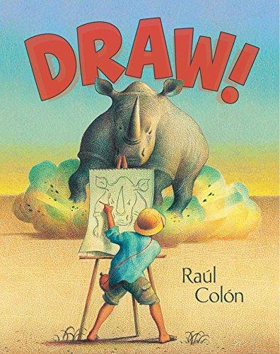 Draw! por Raul Colon