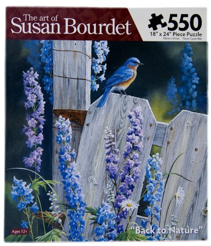 550-piece-art-of-susan-bourdet-puzzle-back-to-nature-by-susan-bourdet
