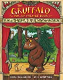 Gruffalo. Pop-up Theatre Book by Julia Donaldson (2008-11-15)