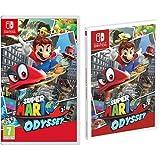 Super Mario Odyssey  + Guía Super Mario Odyssey