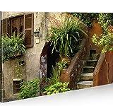 islandburner Bild Bilder auf Leinwand Toskana 1p Italien