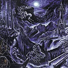 """Lord of the Storms (As the Shadows Rise 7"""" EP 1994 (Re-Mastered))"""