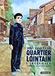 Quartier Lointain Edition intégrale One-shot