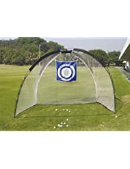 Legend Golf Gear Practice Cage Net