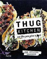 Eat like you give a fuck