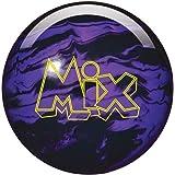 Storm Mix Bowling Ball Polyester Bowlingkugel für Einteiger und Profis in verschieden Farben und Gewichten