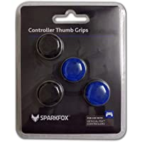 Thumb Grips 4 Pack for PS4