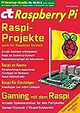 c't Raspberry Pi (2017): Raspi-Projekte auch für Raspbian Stretch