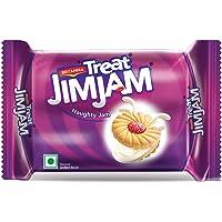 Britannia Treat Jim Jam Biscuits, 150g