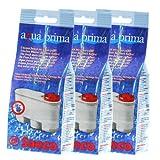 Saeco Wasserfilter Aqua Prima (3er Pack)
