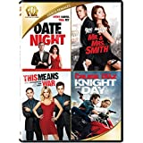 Date Night / Mr & Mrs Smith / This Means War / Day