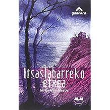 Itsaslabarreko etxea (Ganbara)