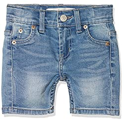 Levi s Bermudas Pantalones...
