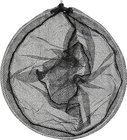 Fladen Angeln astreines Kescher Kopf (55cm x