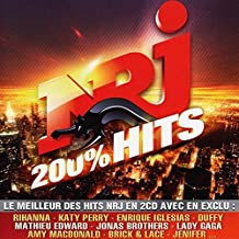 Nrj 200% Hits /Vol.2