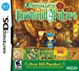 [UK-Import]Professor Layton 3 and the Lost Future Game DS