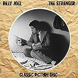 Billy Joel: Stranger [Vinyl LP] (Vinyl)