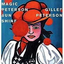 Gilles Peterson - Magic Peterson Sunshine [Vinyl LP]