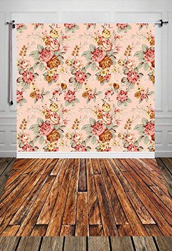 153m150300cmdigtal-impresin-baldosa-rosas-y-madera-de-color-marrn-oscuro-piso-impresa-delgada-vinilo