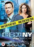 C.S.I: Crime Scene Investigation - New York - Season 2 Part 2 [DVD] [2006]