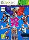 Jeux Olympiques : Londres 2012 (jeu Kinect)