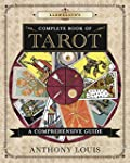 Llewellyn's Complete Book of Tarot: A...