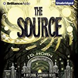 The Source: Witching Savannah, Book 2