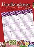 FAMILIENPLANER Kalender 2015
