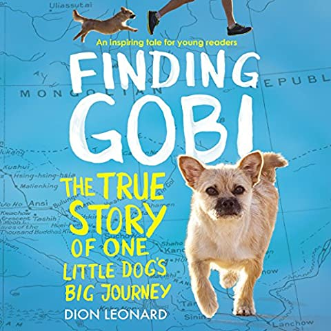Finding Gobi: Young Reader