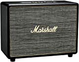 Marshall Woburn - Altavoz Bluetooth, Color Negro