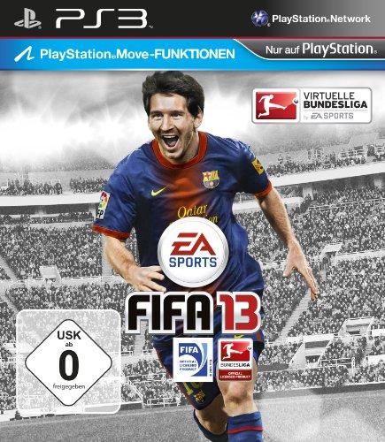FIFA 13 (Fifa 2013 Ps3)