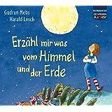 CD WISSEN Junior - Erzähl mir was vom Himmel und der Erde, 3 CDs