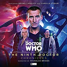 Doctor Who - The Ninth Doctor Chronicles