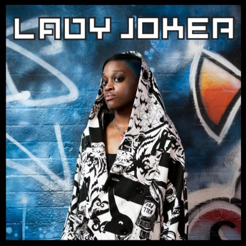 Lady Joker - 9GAG   Lady Joker