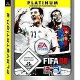 FIFA 08 [Platinum] - [PlayStation 3]