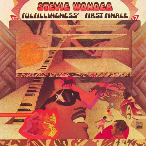 Fulfillingness' First Finale (...