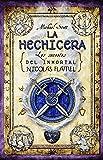 La hechicera (Los secretos del inmortal Nicolas Flamel)