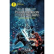 Lo scontro finale. Percy Jackson e gli dei dell'Olimpo: 5