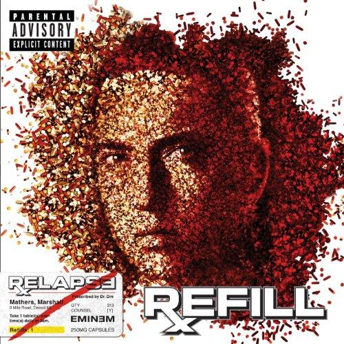 Relapse: Refill [Explicit]