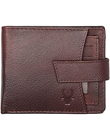 c2b35b693a1e Wallets for Men : Buy Mens Wallet Online in India - Amazon.in