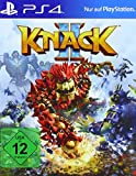 Knack 2 – [PlayStation 4] (Videospiel)