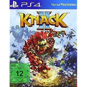 Knack 2 – [PlayStation 4]