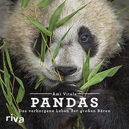 Pandas: Das verborgene Leben der großen - Niedliche Bären Kostüm Frauen