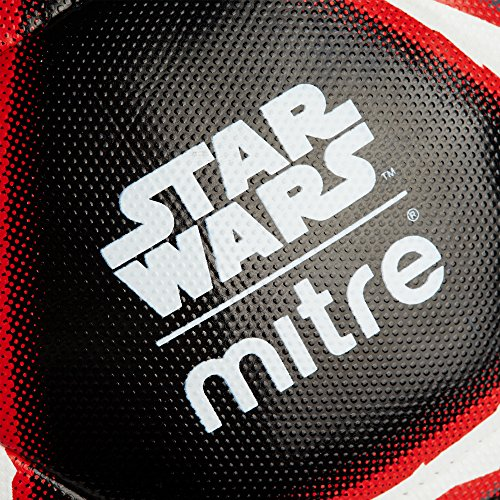 Mitre Star Wars Football