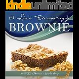 27 einfache Brownie-rezepte (Cupcakes & Brownies. German Edition.)