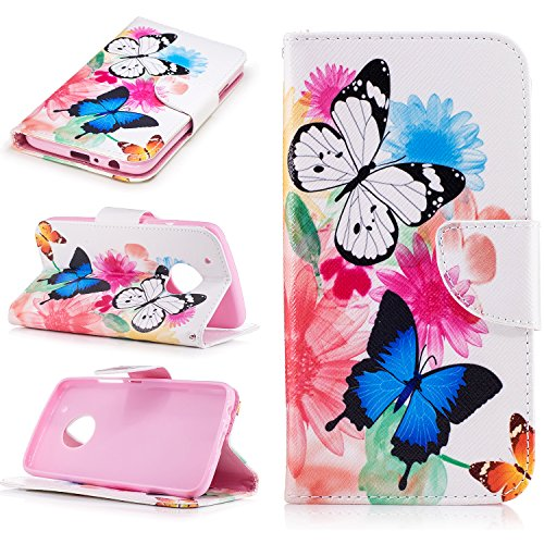 bonroyr-magnetic-flip-cover-for-moto-g5-pluscolorful-painted-pattern-wallet-case-with-hand-strap-for