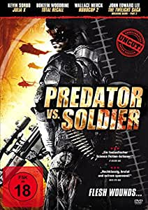 Predator vs. Soldier