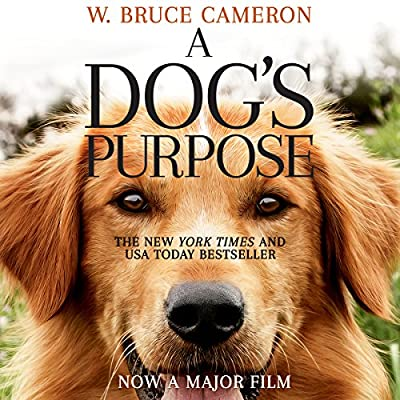 A Dog's Purpose: A novel for humans by Pan Macmillan Publishers Ltd